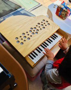 カワイ ミニピアノ kawai mini piano